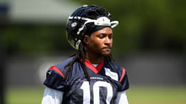 63e2c04080f DeAndre Hopkins and Jimmie Ward Threw Down at Texans-49ers Scrimmage