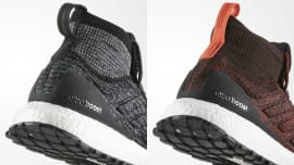 d7aa6be52 Adidas Ultra Boost ATR Mid Spring 2017 Release Date