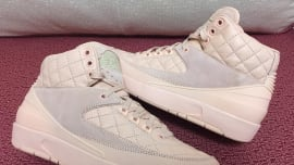 cheap for discount 85cc4 a6784 Another Don C x Air Jordan 2 Releasing in 2017