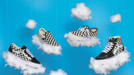 9da5c3a2e60dcf Vans Lites Offers up an Upgrade to Classic Vans Silhoeuttes with the Iconic  Checkerboard Print