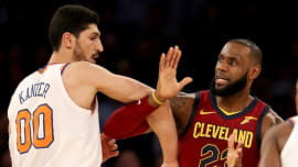 bd60f313d0ea Enes Kanter Makes His Pitch for LeBron James to Join Knicks