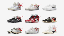 f1947246259 Ranking All of the Off-White x Nike Sneakers