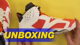 5ccc0b1880665b Watch Us Unbox the  Gatorade  Air Jordan 6 Retro