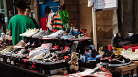 38da8f520 Sneakerness 2019 Celebrates All Things Great about Sneaker Culture at  Printworks Next Weekend