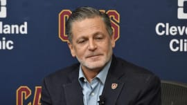 9b1c73b7893d Cavaliers Owner Dan Gilbert Says He Received  Most Vile
