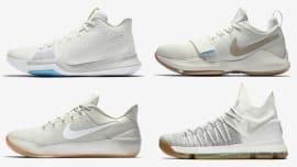 226256a5a7b3 Nike Basketball summer Pack 2017 Release Date
