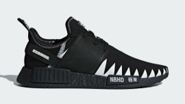d9fab608c15cb Neighborhood x Adidas NMD R1 Release Date DA8835