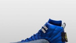 separation shoes 95381 82011 Stone Island Air Jordan 12 Drake Birthday Profile. Sole Collector