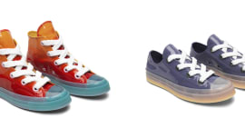 86822209a62a Converse and JW Anderson Links up Once Again for the Chuck 70 Toy Collection