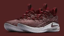 176104d4120 Nike LeBron 15 Lows for The Land. By Brandon Richard. May 26