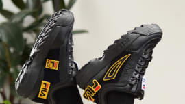 74399f0fcc4f FILA Disruptor 2 Patches Black