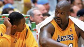 f070df944f2a Shaq Thinks Kobe Could Unretire Right Now and Create  One of the Greatest  Stories in NBA History