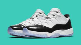 8b246f0080c3 Air Jordan 11 XI Low Emerald Easter Release Date 528895-145 Main