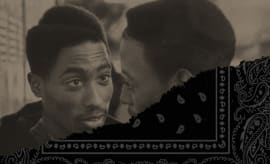 Tupac Movie Roles