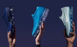 Day to Night Nike Air VaporMax