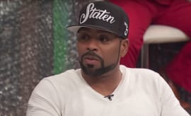Method Man on the Chris Gethard Show