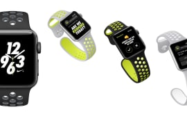 The Apple Watch Nike+ Is Out!