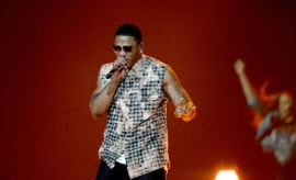 Nelly Rape Charges
