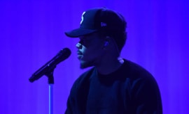 Chance Late Show