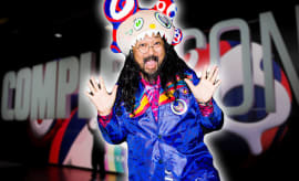 Takashi Murakami Returns as the Curator of ComplexCon 2017's Art Zone Presented by 1800 Tequila