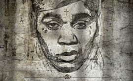 Kevin Gates' 'By Any Means 2' cover.