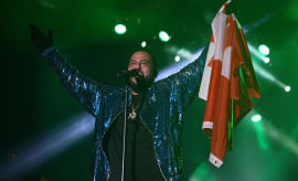 Belly Fires Back After The City Of Toronto Apologizes For His Inappropriate Canada 150 Performance