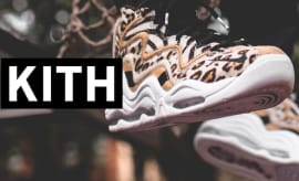 Kith store