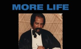 Drake's 'More Life' playlist
