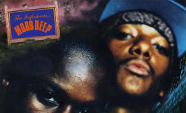 The Making of Mobb Deep's 'The Infamous'
