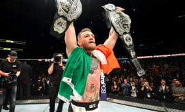 best-mma-fighters-conor-mcgregor