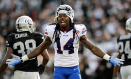 Sammy Watkins Raiders Bills 2015 Oakland