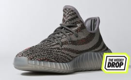 The Weekly Drop: Yeezy Boost 350 Australian release info