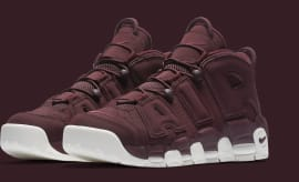 Bordeaux Nike Air More Uptempo 912949-600