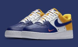 Nike Air Force 1 Low Mini Swoosh Barcelona Release Date Main 823511-404