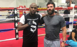 dan bilzerian and floyd mayweather