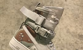 Desert Camo Nike Special Field Air Force 1
