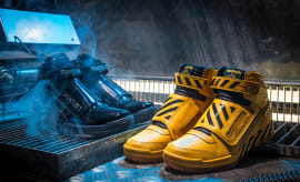 Reebok Alien Stomper Final Battle Sneakers 2