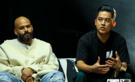 Bobby Hundreds at ComplexCon panel