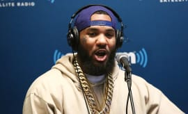 The Game at SiriusXM