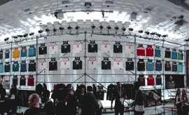 Nike NBA Statement House 4