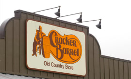 Couple Completes Their Goal to Visit All 645 Cracker Barrels in the World
