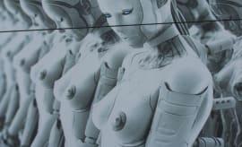 robotgirls