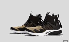 Acronym x Nike Presto 1
