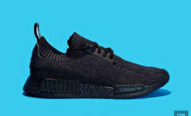 "adidas NMD ""Pitch Black"" 8"