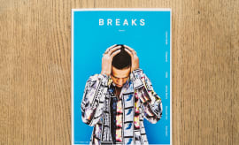 breaks magazine