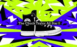 Converse Chuck IIs Promo Post Thumbnail