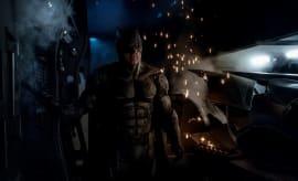 Batman Justice League