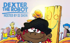 "Famous Dex ""Dexter the Robot"" Mixtape"