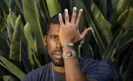 Flying Lotus press photo