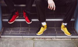 footpatrol padmore barnes